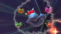 Jinjonator (Super Smash Bros. Ultimate) (2)