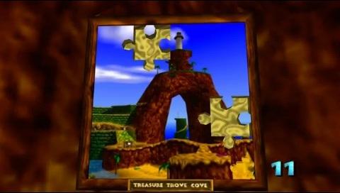 Treasure Trove Cove Picture