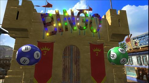 Jinjo Bingo Palace