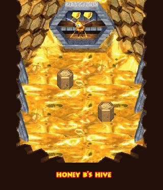 Honey B.'s Hive