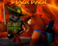 Jamjars - Shack Pack