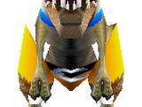 T-Rex Banjo