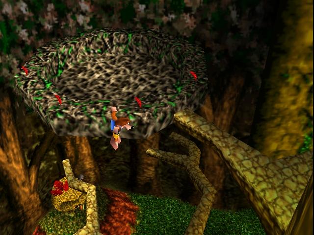 Eyrie's Nest