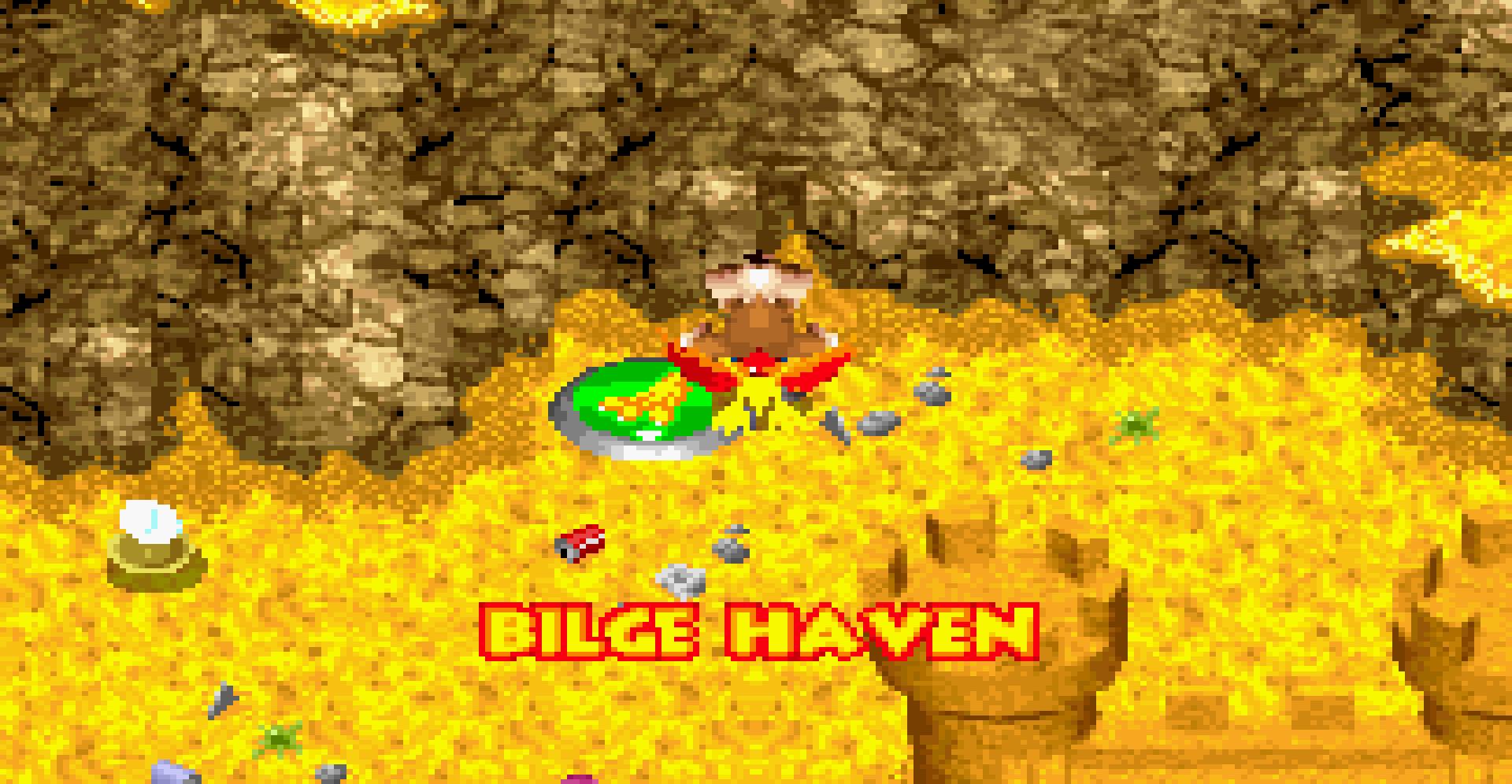 Bilge Haven