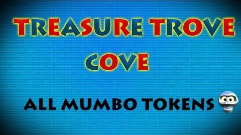 All Mumbo Tokens In Treasure Trove Cove