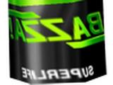 Bazza! Superlife Battery