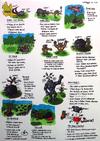 Kazoo Development Documents 03 -Baddies
