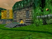 Mayahem Temple entry