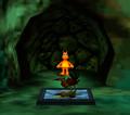Orange Jinjo - Terrydactyland