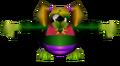 Monster Tooty