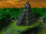 Temple Mayahem