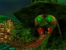 Grunty's Bridge