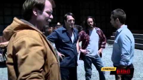 Banshee Season 1 About Banshee (Cinemax)