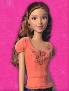 Teresa Barbie Life in the dreamhouse