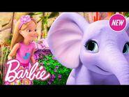 Barbie & Chelsea The Lost Birthday Trailer 2