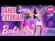 """Malibu"" & ""Brooklyn"" Dance Tutorial! - Barbie Vlogs"