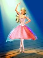 Barbie in the Nutcracker Official Stills Clara