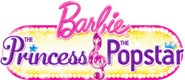 The Princess and The Popstar Logo
