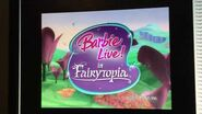 Barbie Live! In Fairytopia Commercial (Late 2005)