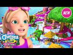 Barbie & Chelsea The Lost Birthday Clip - Barbie and Chelsea Find the Best Birthday Spot