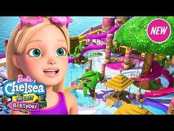 Barbie Chelsea The Lost Birthday Barbie Movies Wiki Fandom