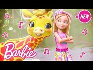 """Barbie & Chelsea The Lost Birthday """"Make a New Day"""" Official Music Video"""
