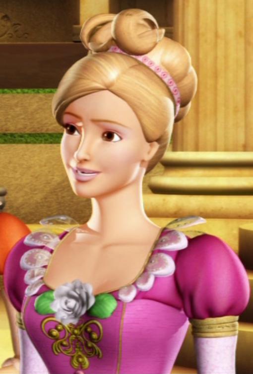Princess Fallon