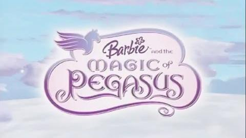 Barbie™ and The Magic of Pegasus - Official Trailer