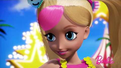 Barbie Video Game Hero - Trailer