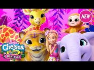 """Barbie & Chelsea the Lost Birthday """"Make a New Day"""" Official Sing-a-Long Music Video"""
