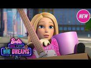 Barbie Meets Barbie! - Barbie Big City, Big Dreams