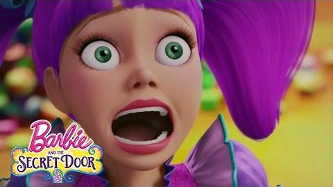 Bloopers Barbie™ And The Secret Door