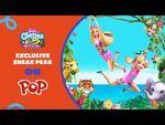 Barbie & Chelsea- The Lost Birthday - Sneak Peek - POP 🌞