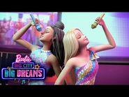 Barbie Big City, Big Dreams Official Movie Trailer