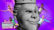 Princess Adventure King of the Kingdom Lyric Video