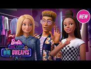 Barbie and Barbie Meet Rafa - Barbie Big City, Big Dreams