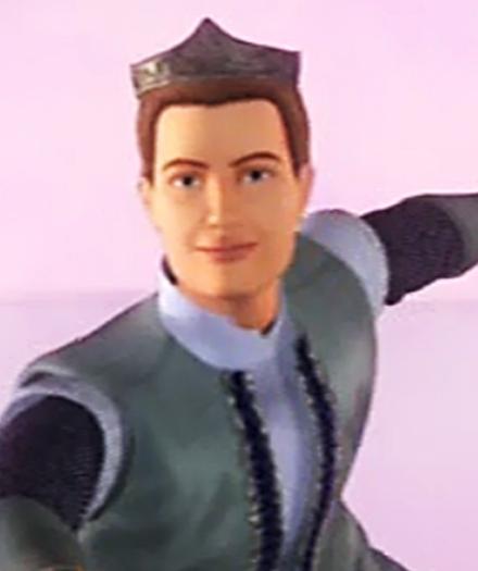 Prince Aidan