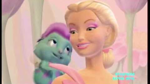 Barbie Fairytopia - Trailer (2004)