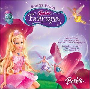 Songs From Barbie Fairytopia.jpg