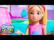 Barbie & Chelsea The Lost Birthday Clip - What Happened to Chelsea's Birthday!?