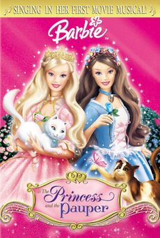 Barbie as The Princess and The Pauper.jpg
