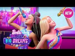 Barbie Big City Big Dreams Barbie Movies Wiki Fandom
