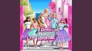 Princess Adventure Somewhere New Official Audio