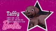 Meet Barbie's Puppy, Taffy! (A Puppy Chase)