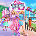 Barbie Princess Adventure Toy Insider
