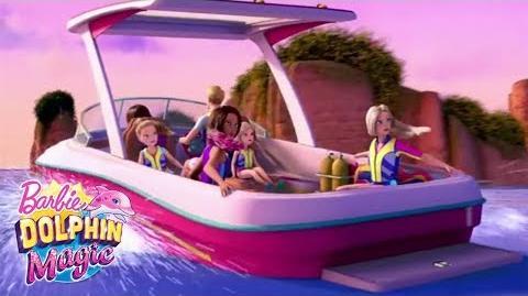 Escape From Marlo Barbie™ Dolphin Magic