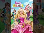 Barbie Princess Charm School - We Rule This School