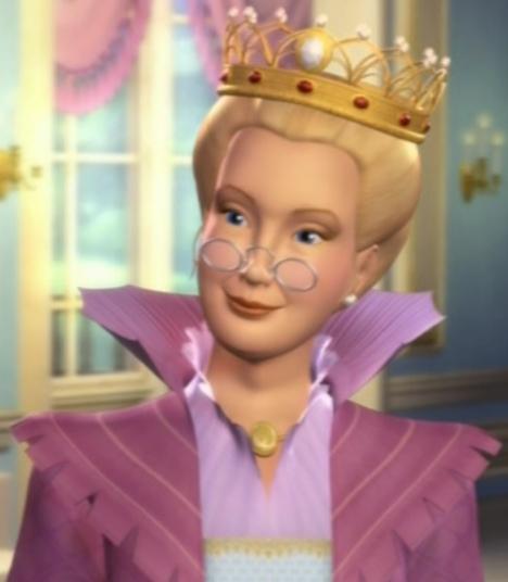 Queen Genevieve