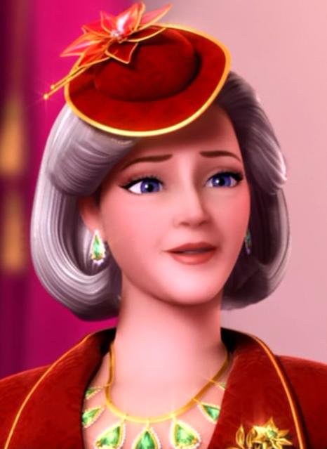 Duchess Amelia