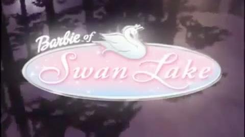 Barbie™ of Swan Lake - Official Trailer